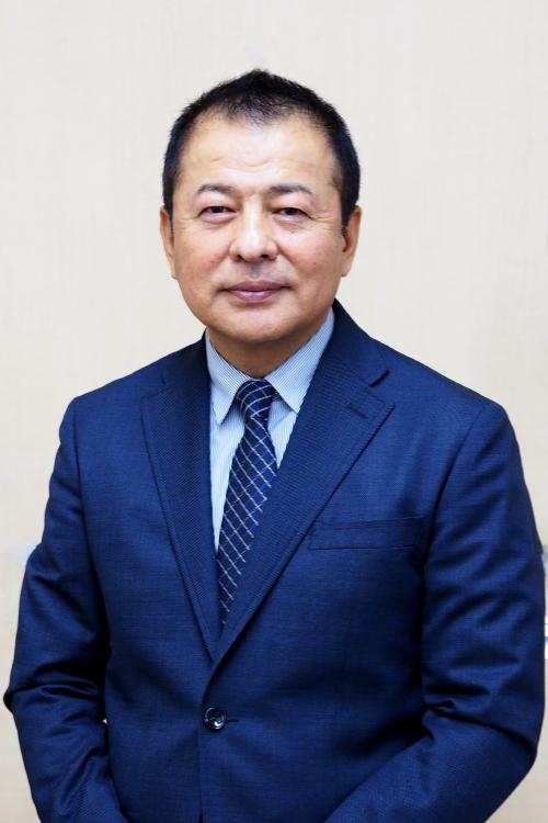 代表取締役 草竹英雄